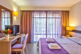 Porto Platanias Beach Resort, Platanias, double studio 2