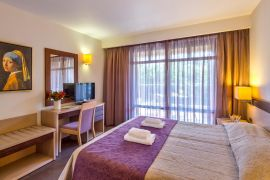 Porto Platanias Beach Resort, Platanias, double studio 3