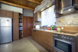 Charming Villa, Platanias, kitchen 2