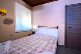 Villa Thermal Waters, Paleochora, double bedroom 1b