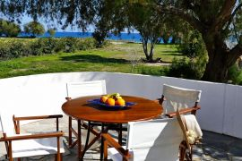 Villa Memories, Paleochora, sea views 1