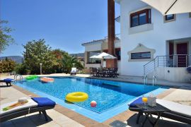 Villa Niki, Chania town, private pool 5