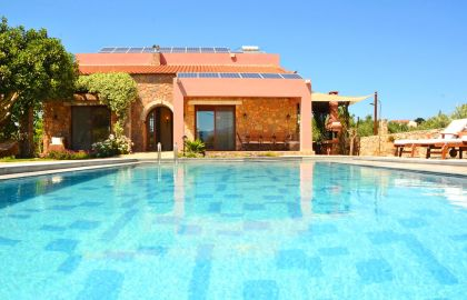 Villa Litsarda, Litsarda, swimming pool 4
