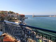 Nostos Hotel in Crete, Chania, Chania town