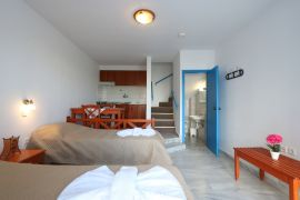 Grace Hotel, Sfakaki, ground floor maisonette 1ab