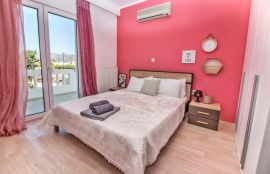Sweet Home, Perivolia, double bedroom 1 a