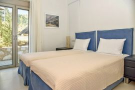 White Villas, Agia Pelagia, bedroom 3 a