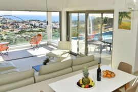 White Villas, Agia Pelagia, open plan 2 a