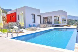 White Villas, Agia Pelagia, private pool 1a