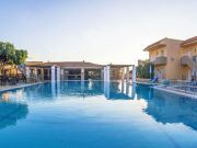 Lavris Hotel and Bungalows in Crete, Heraklion, Gouves