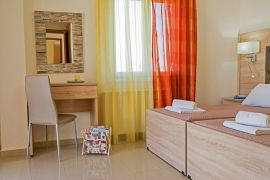 Villa Colorful, Agia Marina, bedroom 3c