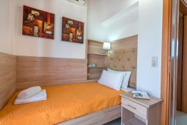 Villa Colorful, Agia Marina, bedroom 4b