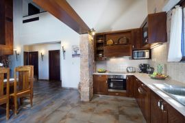 Villa Litsarda, Litsarda, fully equipped kitchen 2