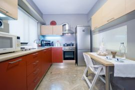 Rafalia Cozy Apartment, Città della Canea, fully equipped kitchen 1