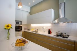 Nature Treasure Villa, Kournas, fully equipped kitchen 2