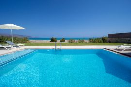 Beach Villas, Tavronitis, pool 2