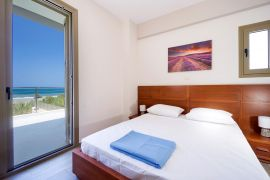 Beach Villas, Tavronitis, bedroom 2a