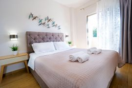 Villa Ariti, Litsarda, double bedroom 1a