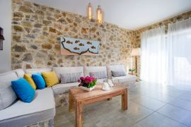 Villa Ariti, Litsarda, living room area 2