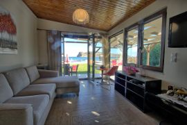 Seafront House, Agia Marina, living room area 1a