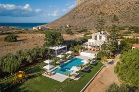 Deep Blue Villa, Stavros, nearby area 1