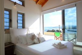 Electra House, Kissamos, bedroom double 1a