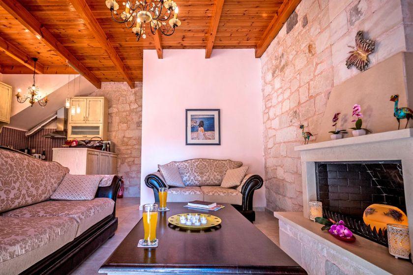 VILLA II of Villas Romance in Stalos – TheHotel.gr