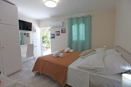 Nea Chora Maisonette, Χανιά, maisonette first floor bedroom 2b