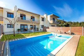 Marvelous Villas, Georgioupolis, middle villa pool area 2
