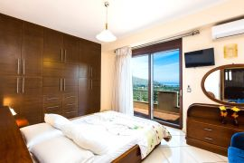Marvelous Villas, Georgioupolis, west villa bedroom 4a