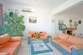 Eleana Apartments, Stavros, Lounge 1