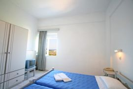 Eleana Apartments, Stavros, 1-bedroom Apartment 3