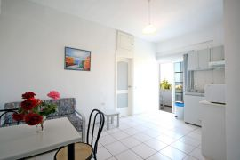 Eleana Apartments, Stavros, 1-bedroom Apartment 4