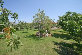 Eleana Apartments, Stavros, Garden 1