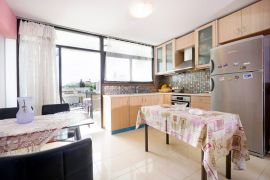 Bright Maisonette, Chrissi Akti, fully equipped kitchen 1