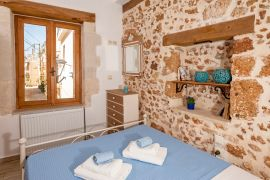 Townhouse Emi, Χανιά, bedroom double 1b