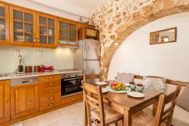 Townhouse Emi, Χανιά, kitchen area 1