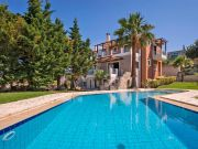 Athina Luxury Villas in Kreta, Chania, Maleme