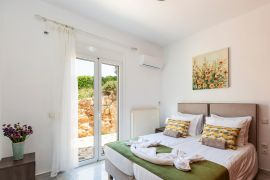 Stella House, Rethymno town, bedroom twin 2 a