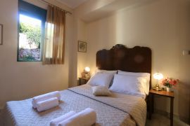 Golden Key Villas, Chania town, athina bedroom 2c