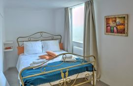 Plaka Residence, Plaka, bedroom double 1a