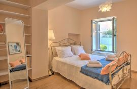 Plaka Residence, Plaka, bedroom double 2a