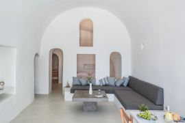 Pina Caldera Residence, Иа, living room area 2