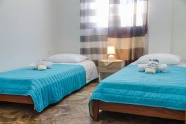 Stavroula Apartment, Agia Marina, bedroom twin 2a