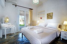Golden Sea Villa, Σταυρός, bedroom 1a