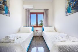 Anthos Village, Vatolakkos, bedroom 2c