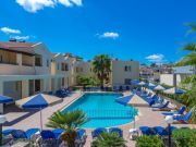 Theos Village Apartments in Kreta, Chania, Chrissi Akti