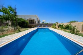 Villa Elsa, Platanias, private pool 1