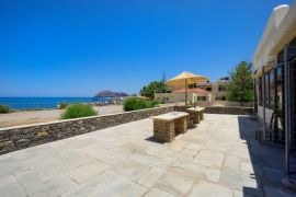 Villa Elsa, Platanias, lovely sea views 1
