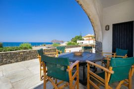 Villa Elsa, Platanias, lovely sea views 3